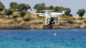 RPAS, Drone, UAV or UAS