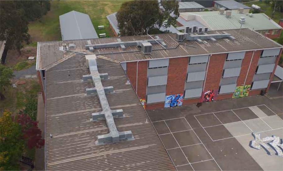 NSW Department of Education - National Drones