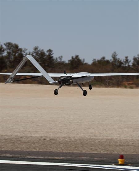 BVLOS - National Drones