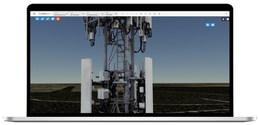 Mapping and 3D modelling