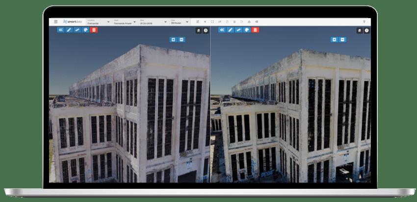 3D Drone Modeling