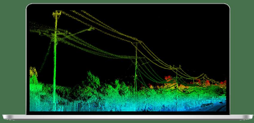 LIDAR Mapping System