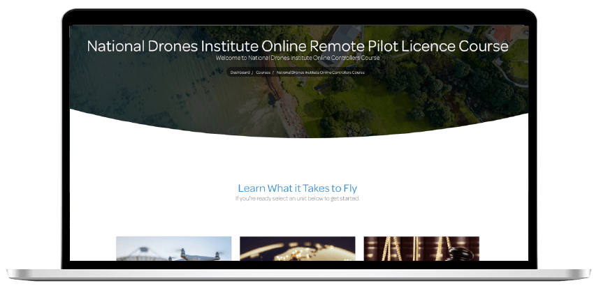 Remote Pilot Licence or RePL