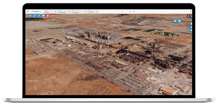 Software For 3D Mapping