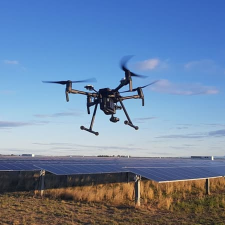 Drone Services - National Drones